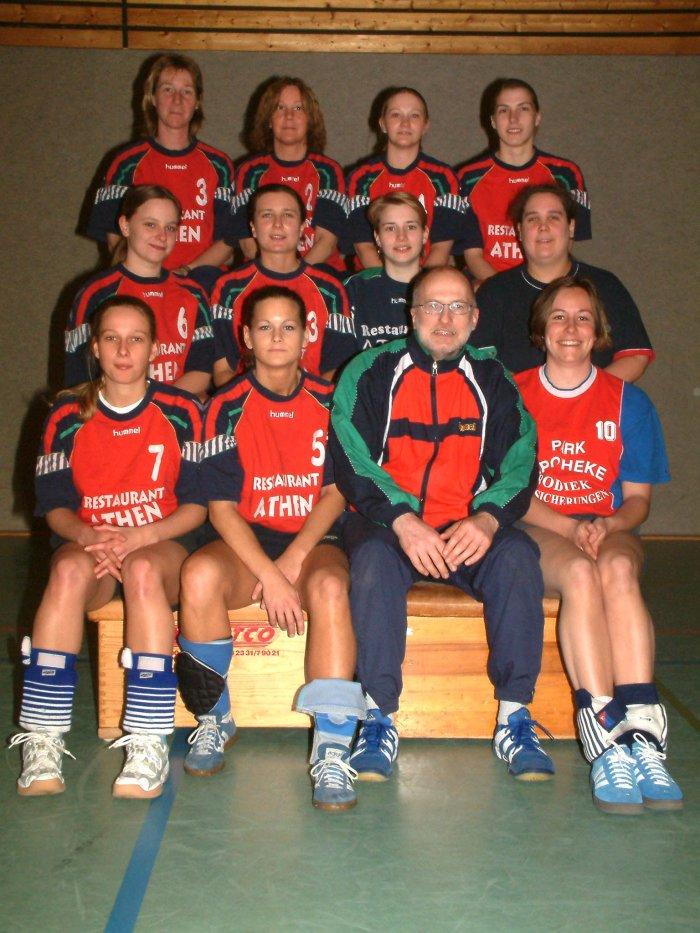 handball em 2018